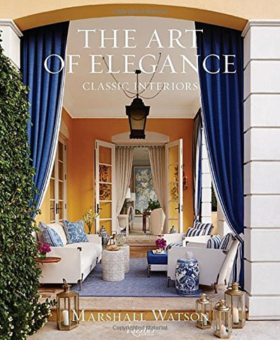THE ART OF ELEGANCE. Classic Interiors