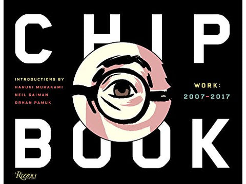 CHIP KIDD: BOOK TWO. Work 2007-2017