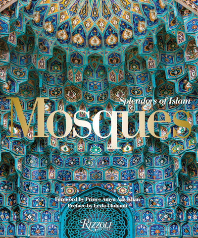 MOSQUES. Splendors of Islam