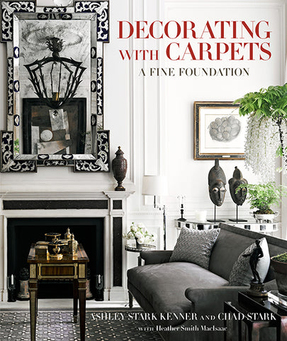 DECORATING WITH CARPETS