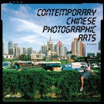 copertina di Contemporary Chinese Photographic Arts