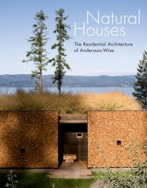 copertina di Natural Houses