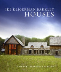 copertina di Ike Kligerman Barkley Houses