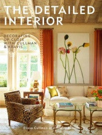 copertina di The Detailed Interior