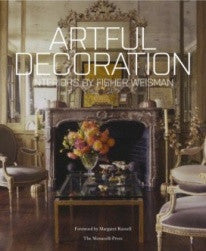 copertina di Artful Decoration