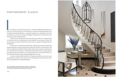 FROM CLASSIC TO CONTEMPORARY. Decorating with Cullman & Kravis
