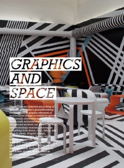 copertina di Graphics & Space