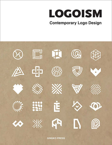 LOGOISM. Contemporary Logo Design