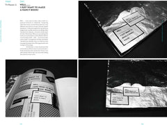 FLIPPING PAGES. Details in Editorial and Page Layout Design