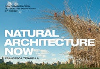 copertina di Natural Architecture Now