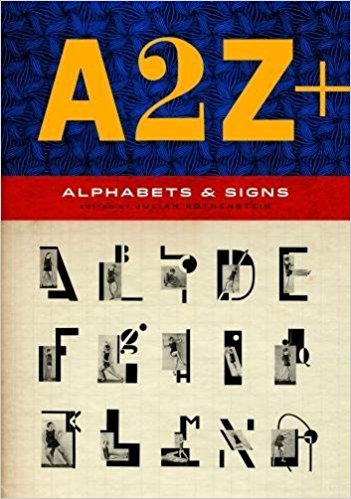A2Z+. Alphabets & Signs