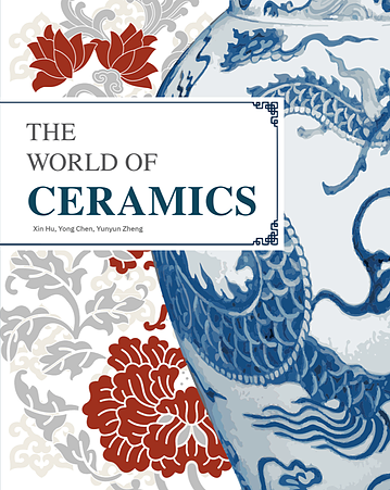 THE WORLD OF CERAMICS