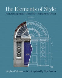 copertina di The Elements of Style