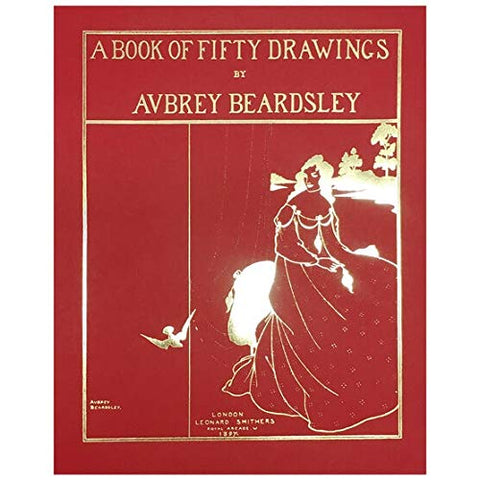 A BOOK OF FIFTY DRAWINGS