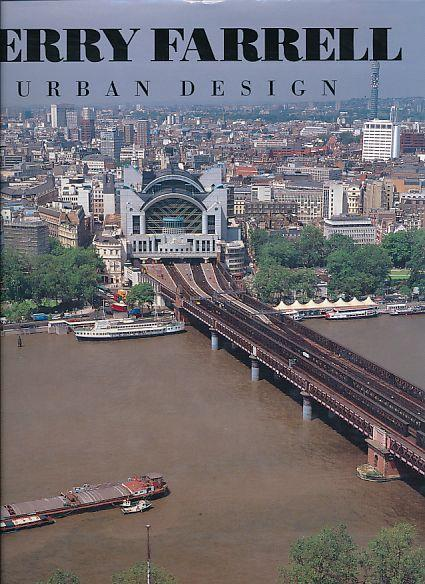 TERRY FARRELL. Urban Design