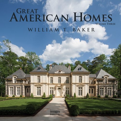 GREAT AMERICAN HOMES (Vol.3)