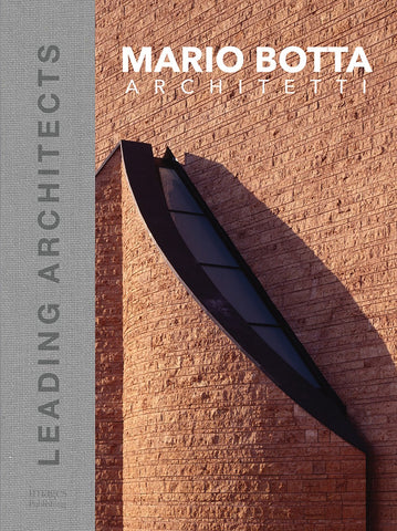 MARIO BOTTA ARCHITETTI. Leading Architects