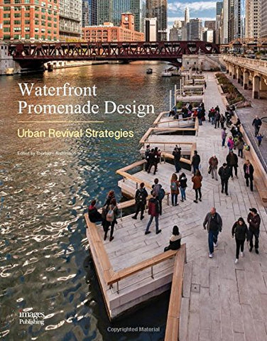WATERFRONT PROMENADE DESIGN. Urban Revival Strategies