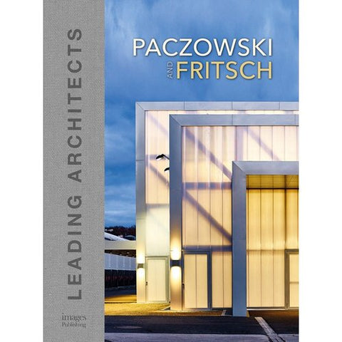 ARCHITECTS PACZOWSKI AND FRITSCH. Leading Architects