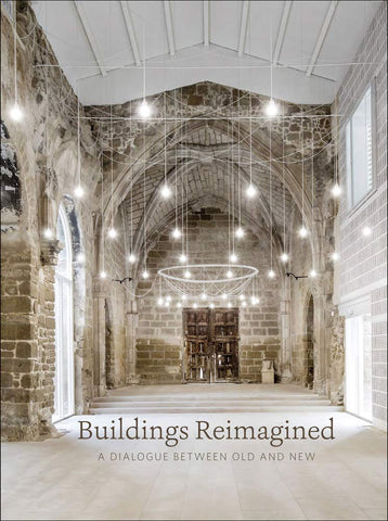 BUILDINGS REIMAGINED