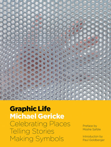GRAPHIC LIFE: MICHAEL GERICKE