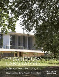 copertina di The Sainsbury Laboratory