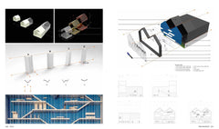 ARCHITECTURAL MATERIAL & DETAIL STRUCTURE - ADVANCED MATERIALS