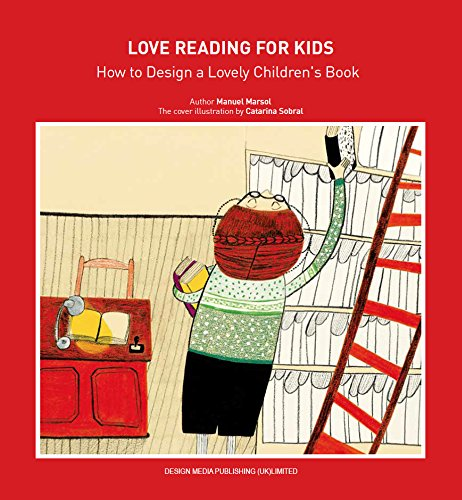 LOVE READING FOR KIDS