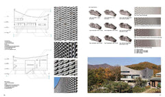 ARCHITECTURAL MATERIAL & DETAIL STRUCTURE - MASONRY