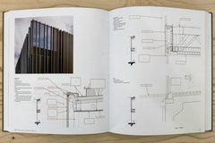 ARCHITECTURAL MATERIAL & DETAIL STRUCTURE (Voll.1/6)