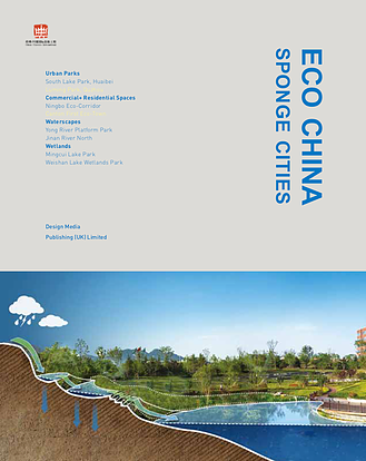 ECO CHINA. Sponge Cities
