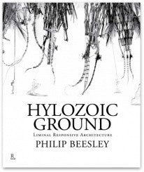 copertina di Hylozoic Ground