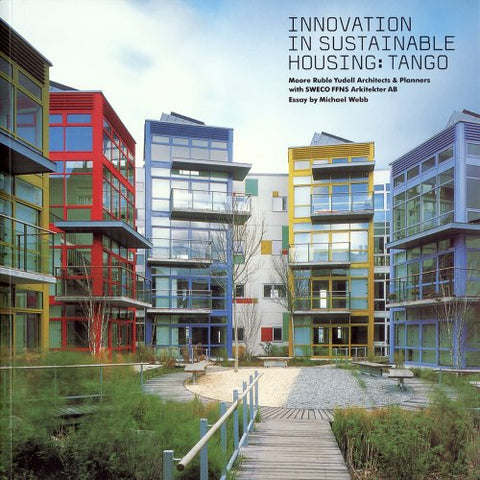 INNOVATION SUSTAINABLE HOUSING: TANGO