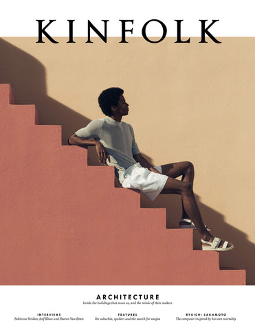 KINFOLK 31: ARCHITECTURE
