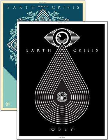OBEY. Earth Crisis