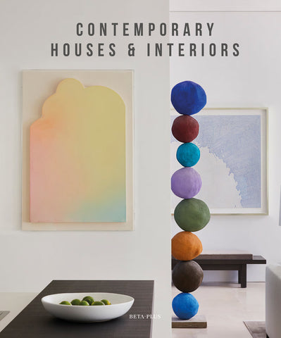 CONTEMPORARY HOUSES & INTERIORS