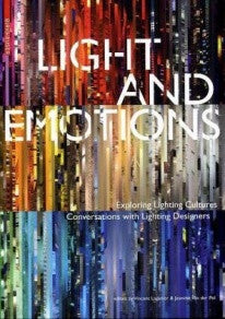 copertina di Light and Emotions