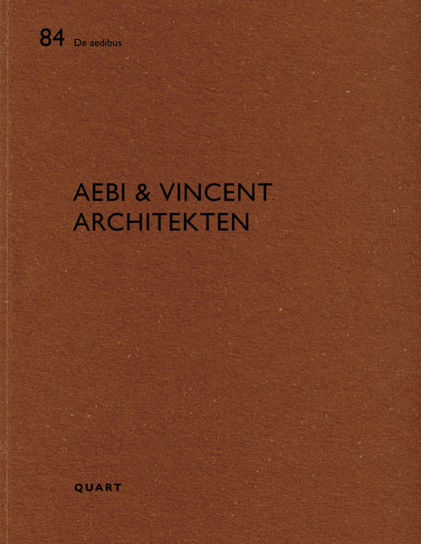 AEBI & VINCENT ARCHITEKTEN