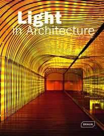 copertina di Light in Architecture