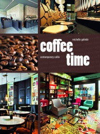 copertina di Coffee Time