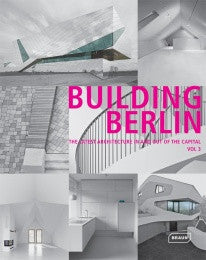 copertina di BUILDING BERLIN (Vol.3)