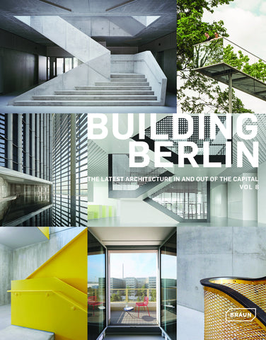 BUILDING BERLIN Vol.8