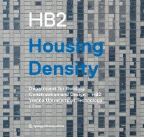 copertina di Housing Density
