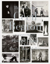 copertina di The Essential Cecil Beaton