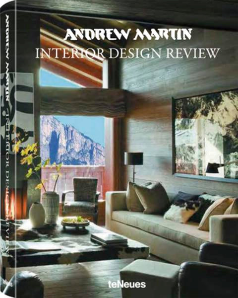 ANDREW MARTIN. Interior Design Review Vol.15