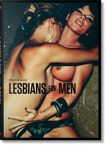 LESBIANS FOR MEN (Outlet)
