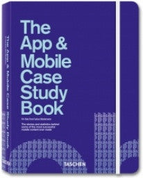 copertina di The Mobile Case Study Book