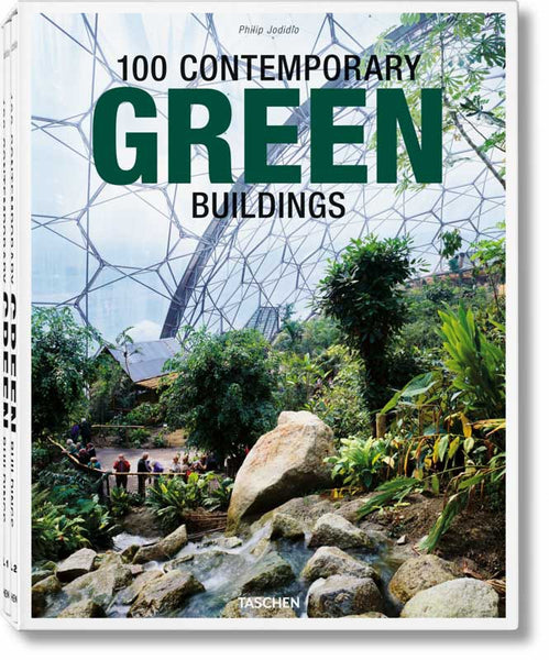 100 CONTEMPORARY GREEN BUILDINGS (2 Voll.)