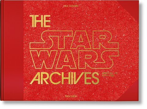 THE STAR WARS ARCHIVES: 1999–2005