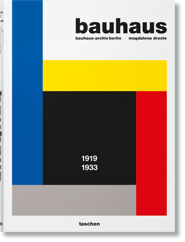 BAUHAUS-XL (Updated Edition)